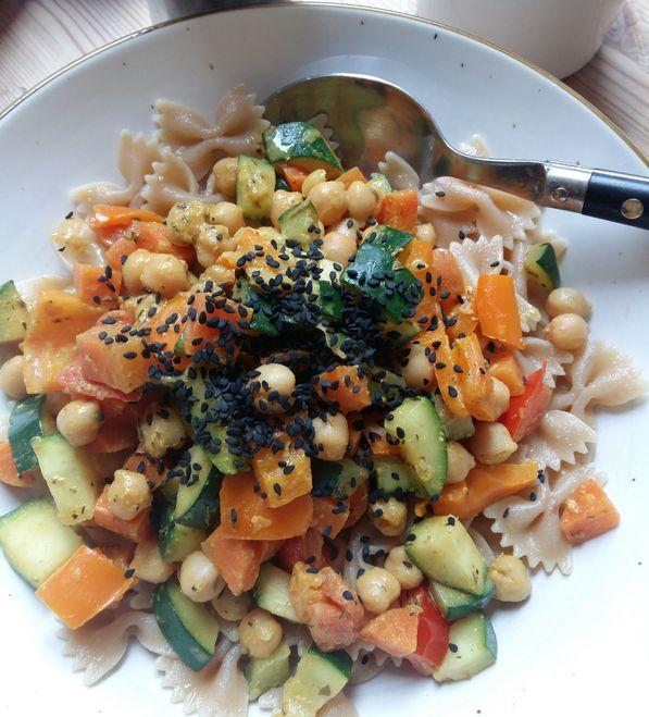 Zeit gewinnen beim veganen Kochen (Teil 1)