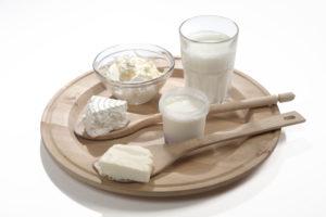 senza lattosio